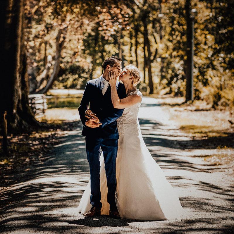 leen lagrou trouwfotografie